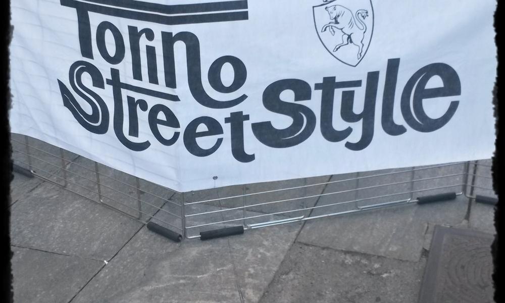 Torino Street Style! #NotAFashionPost