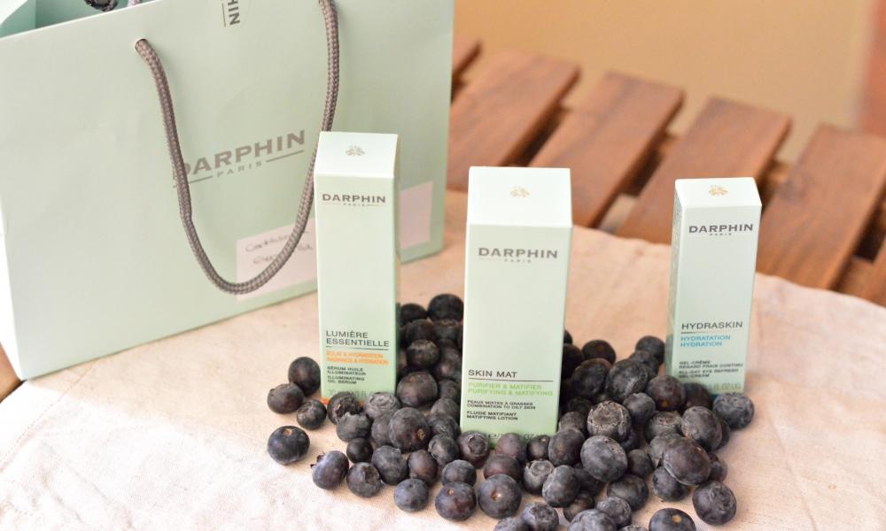 Darphin: coccole e skincare.