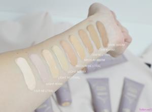 Creamy Comfort: una crema o un fondotinta?