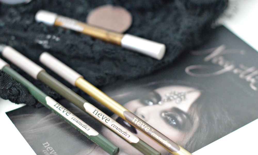 Neogothic by Neve Cosmetics