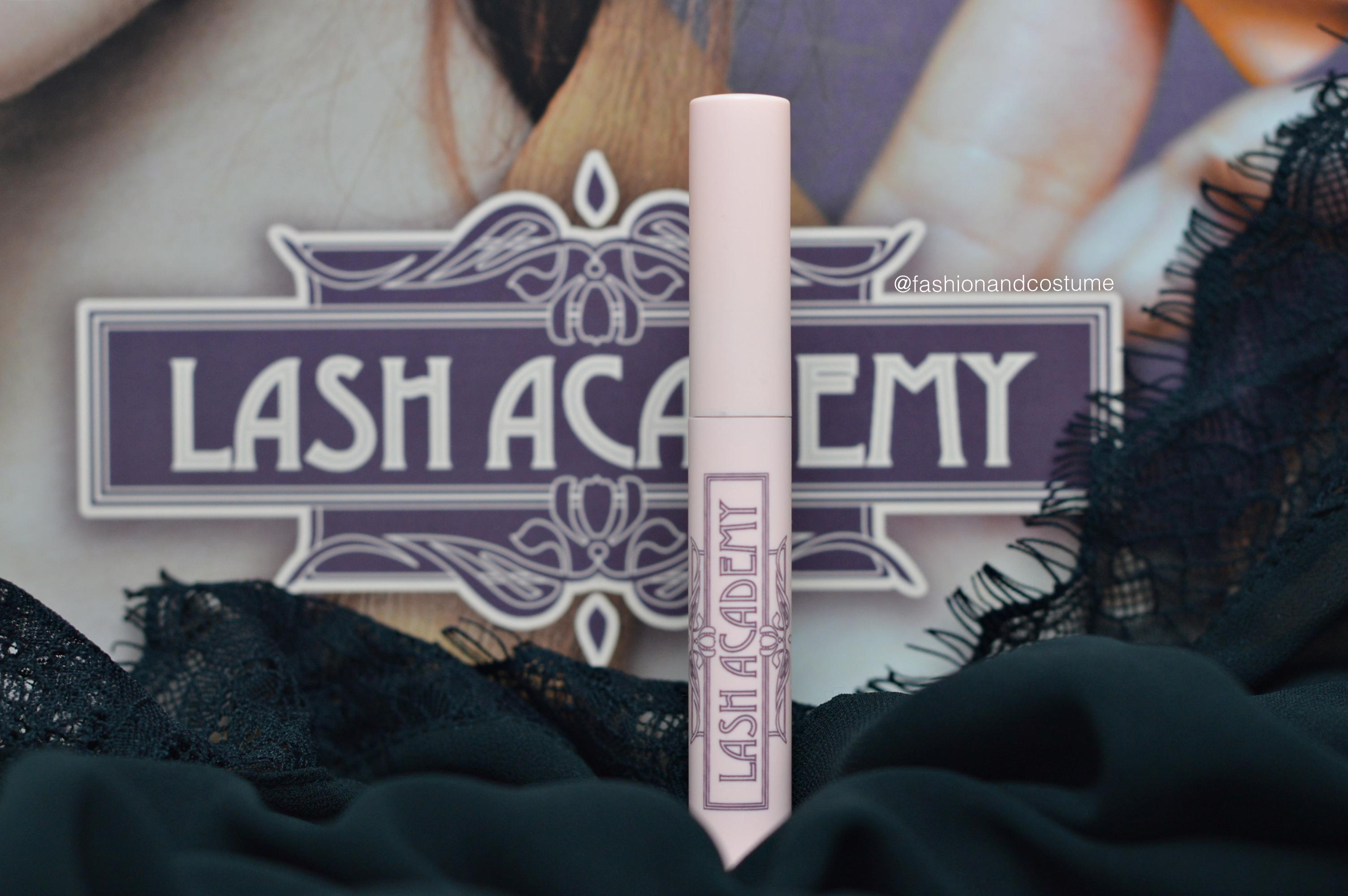 neve-cosmetics-lash-academy-mascara-scovolino-recensione-opinione-occhioni-review-fashion-and-costume