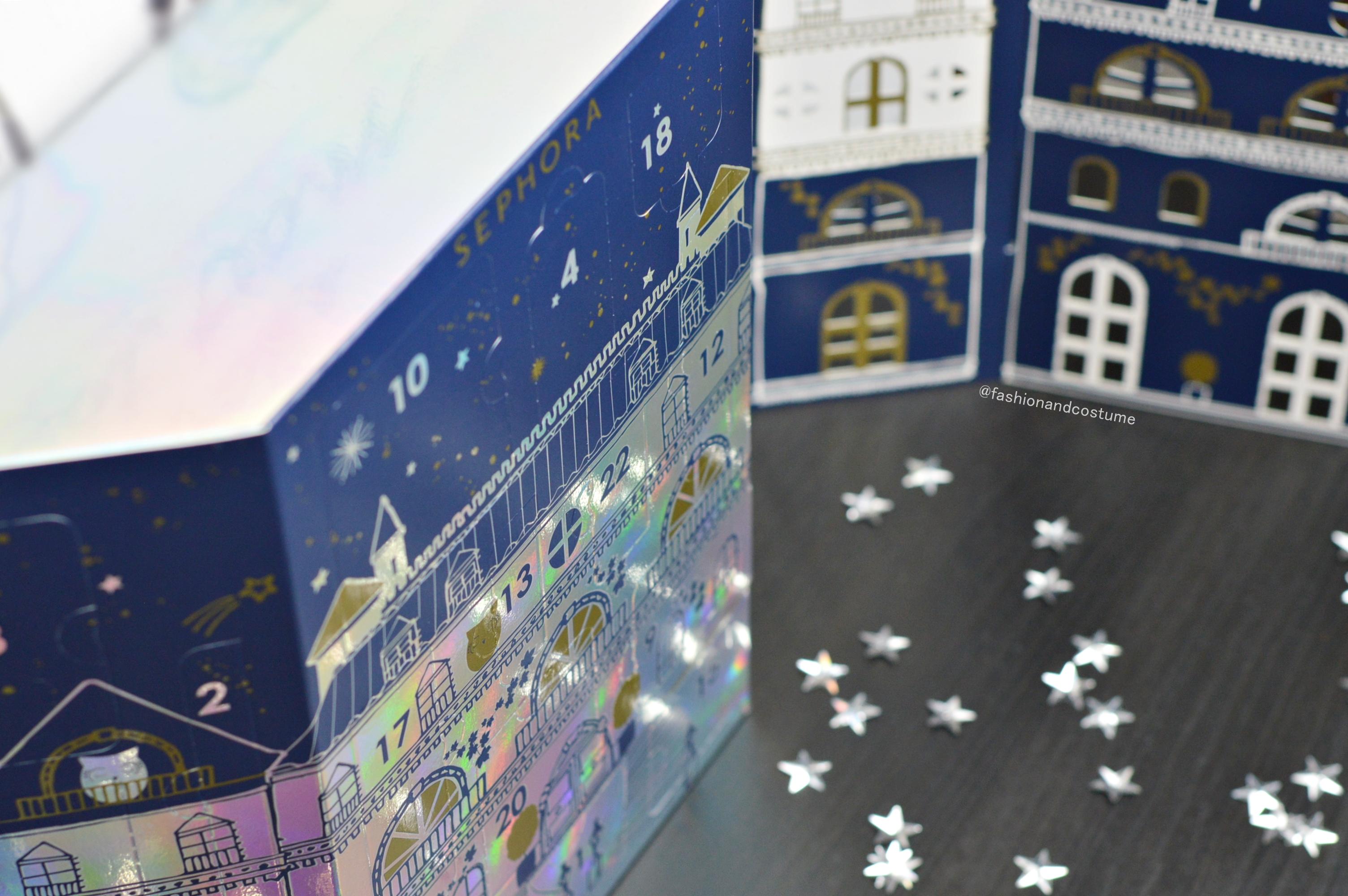 calendario-sephora-avvento-natale-regalo-beauty-makeup-sorprese-fashion-and-costume-fashionandcostume-christmas-2018-december