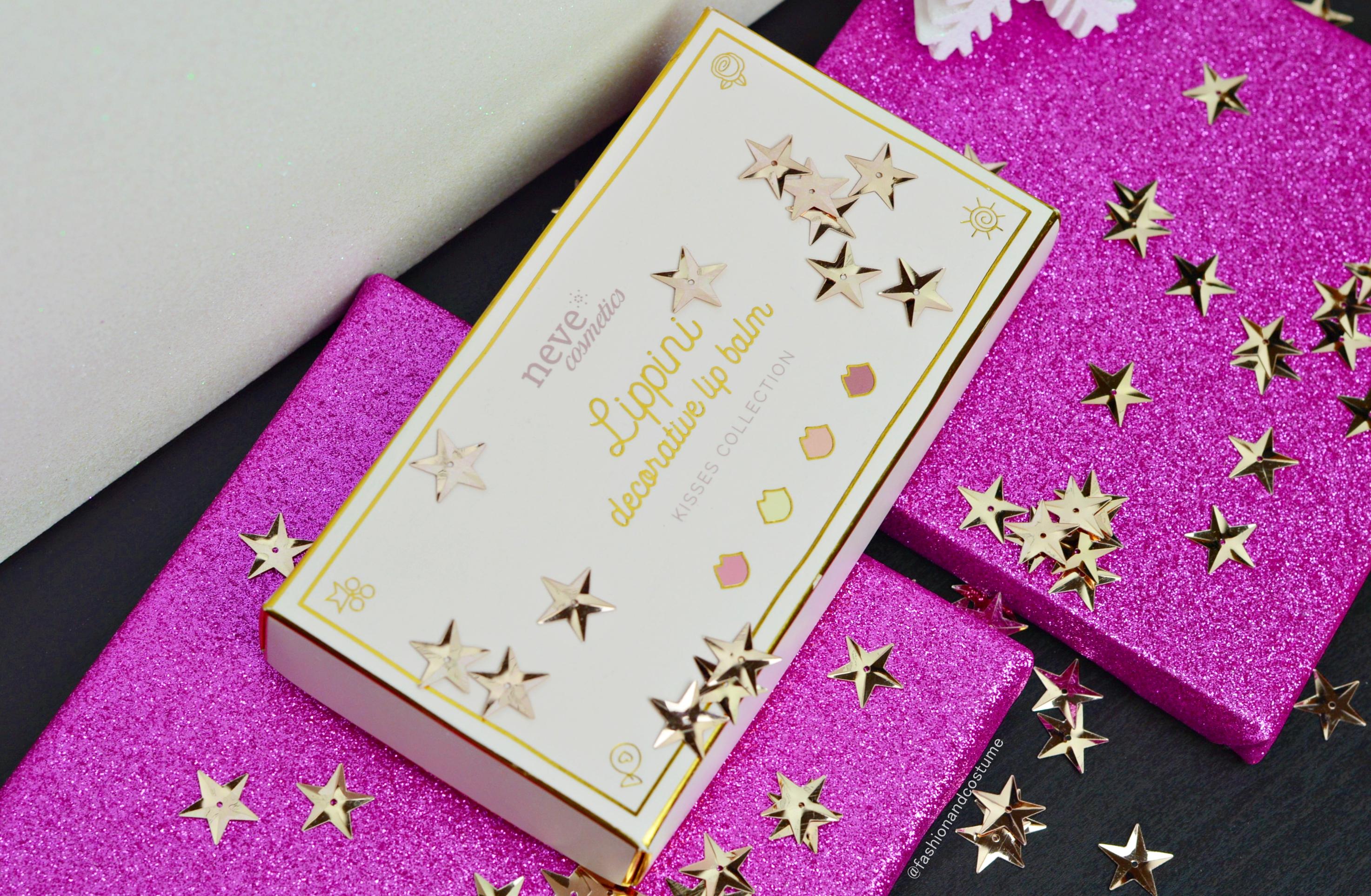 lippini-lipbalm-neve-cosmetics-naturale-labbra-idratate-idratare-roseosée-sweetsoleil-natale-promozione-grapedivine-candysoft-christmas