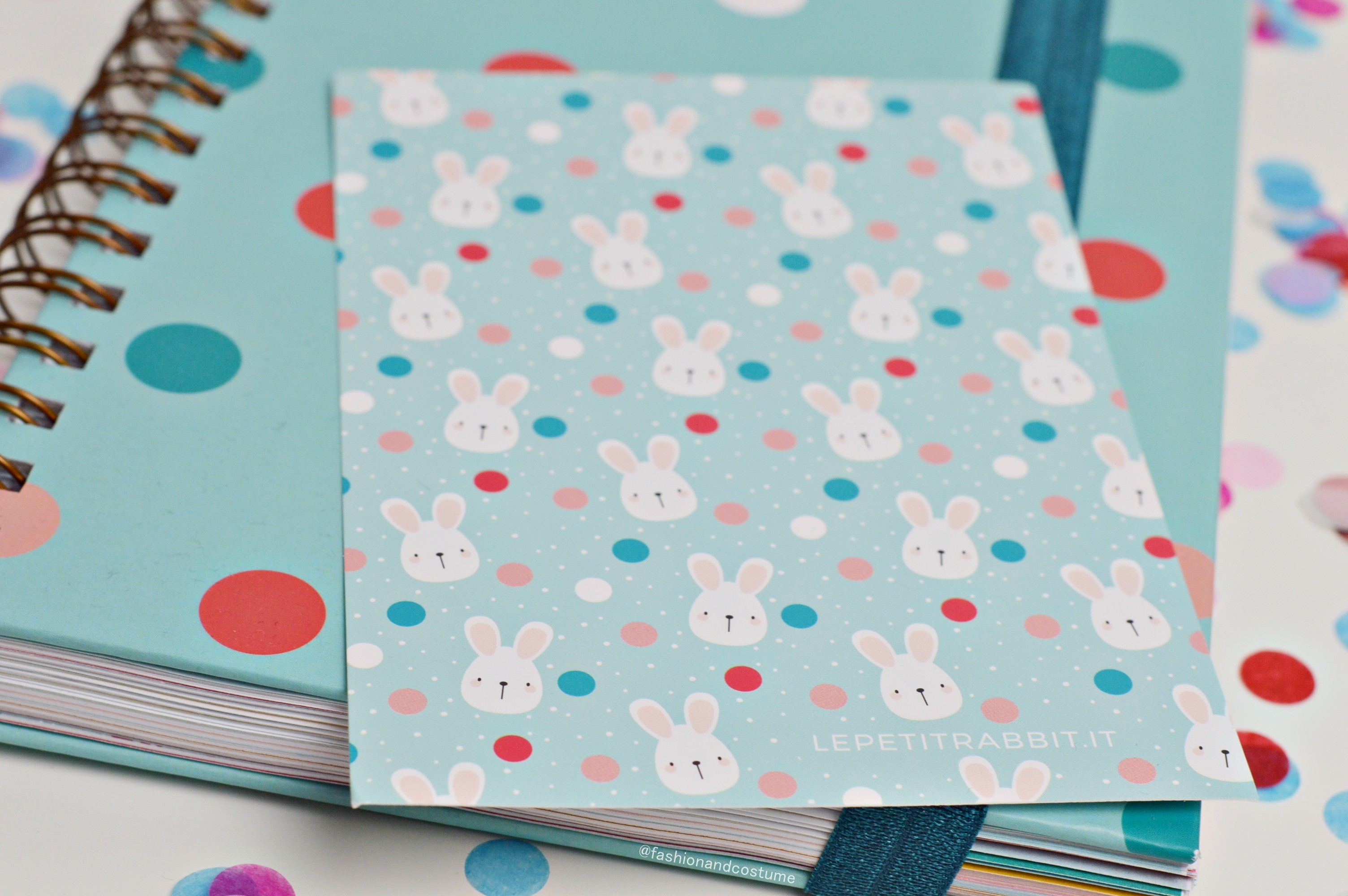 agenda-planner-2019-settimanale-weekly-giulia-lepetitrabbit-le-petit-rabbit-fashion-and-costume-fashionandcostume-graphic-designer-sticker-cartopazze