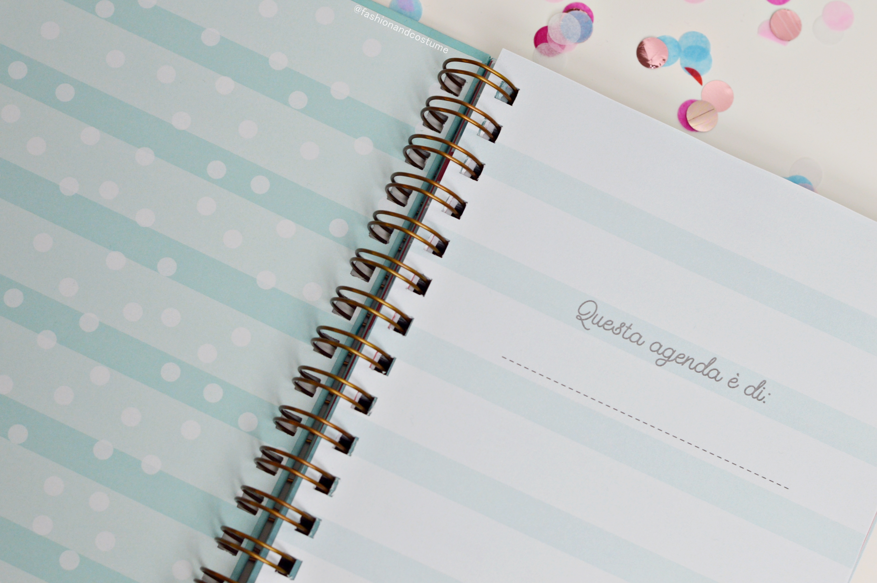 agenda-planner-2019-settimanale-weekly-giulia-lepetitrabbit-le-petit-rabbit-fashion-and-costume-fashionandcostume-graphic-designer-sticker-planning