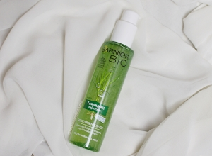 Garnier Bio – gel detergente viso detox
