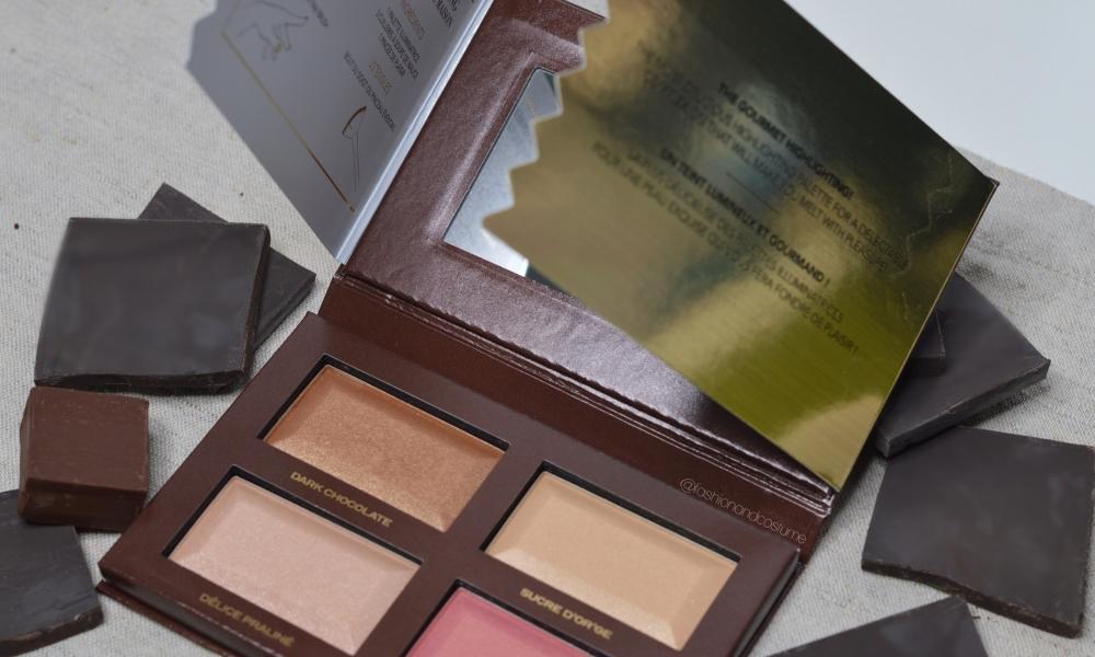 Délice de Poudre: la nuova palette viso Bourjois