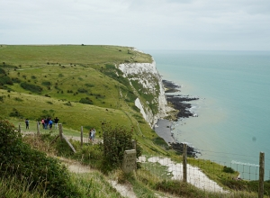 THE LONDON EDIT: DAY 3, TRIP TO DOVER